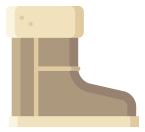 Mønstre til sko
