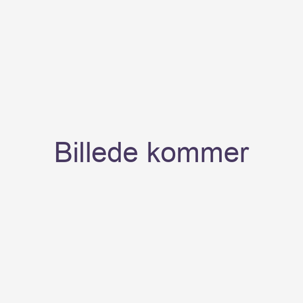 14 mm.,Nikkel,pr. stk.