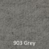 903 Mellem Grå ,pr. stk.
