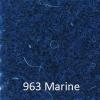 963 Marine Blå ,pr. stk.
