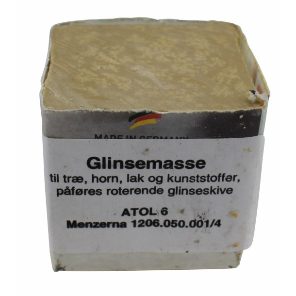 Glinsemasse GW 58