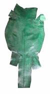 ca. 20x35 cm.,Grøn,pr. stk.