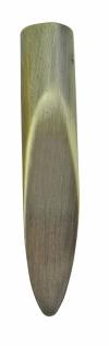 7x52 mm.,Gl. mess.,pr. stk.
