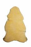 hårlængde 25 mm.,Gylden,pr. stk.