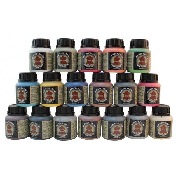 Quick Color Dye 250 ml.