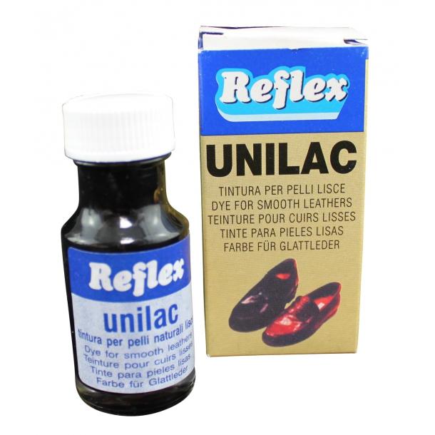 Reflex Læderfarve