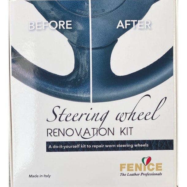 Steering Wheel Renovation Kit