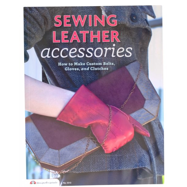 Bog 156 Sewing Leather Accessories