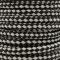 Bolosnøre 5 mm. 10 m. rulle