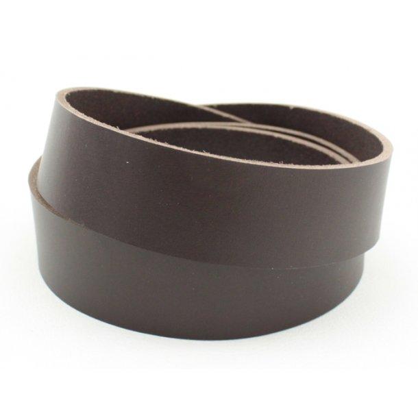 Remme 1,0-1,2 mm. brun