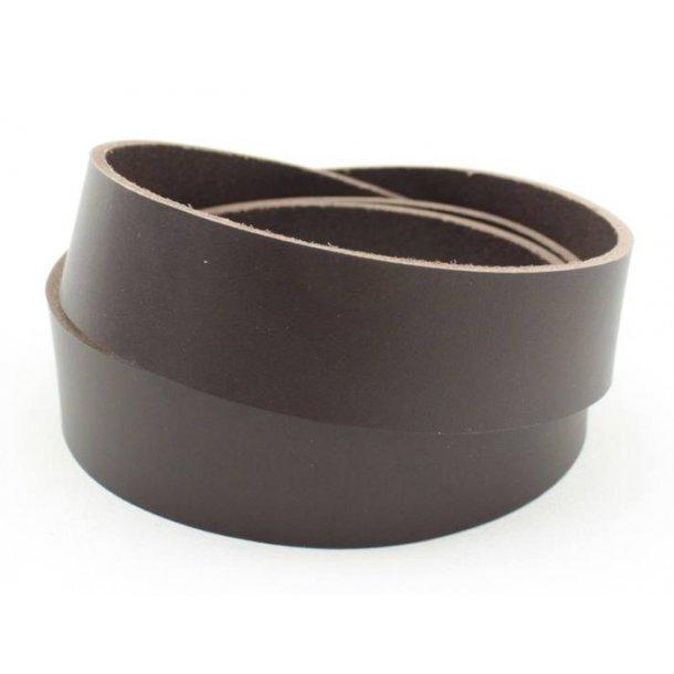 Remme 2,6-2,8 mm. brun