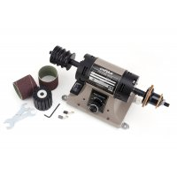 CraftPlus Burnishing Machine
