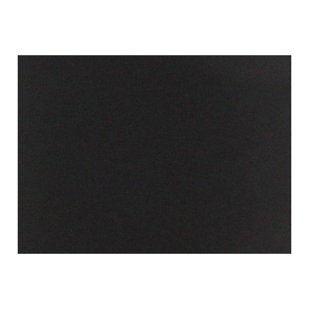 Forpart farvet 1,0-1,2 mm.