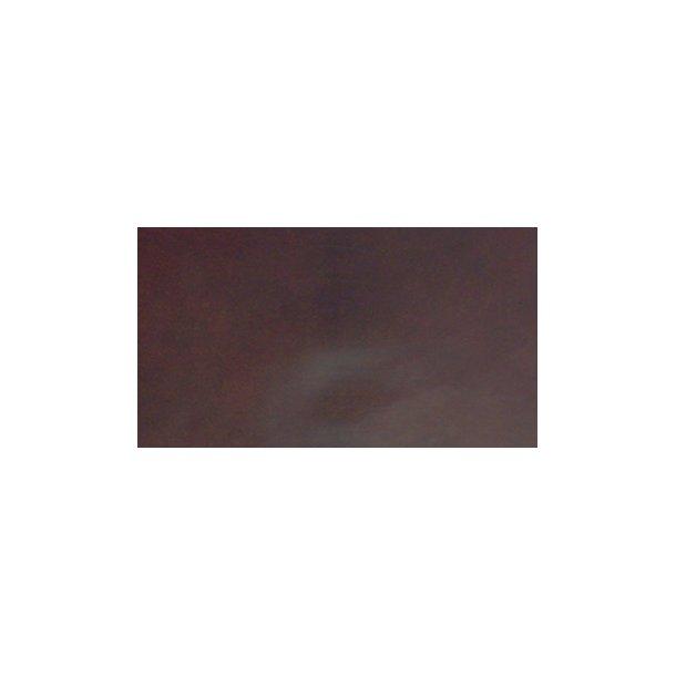 Forpart farvet 2,0-2,2 mm.