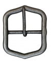 44 mm.,Gl. nikkel,spænde,pr. stk.