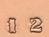 13 mm.,pr. sæt