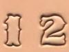 20 mm.,pr. sæt
