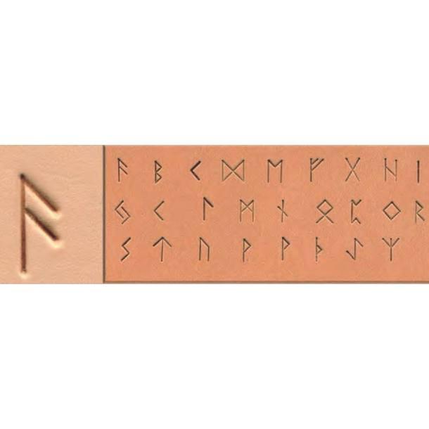 Alfabetsæt 8146
