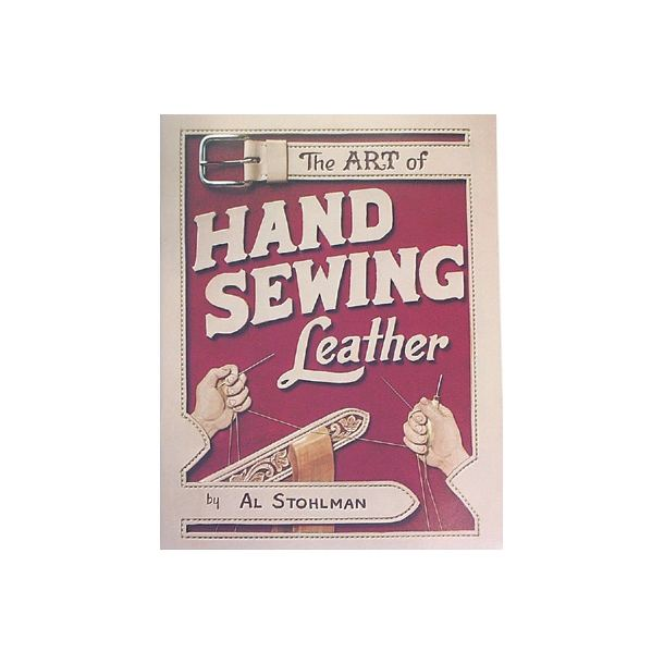 Bog 3 The Art of Handsewing Leather