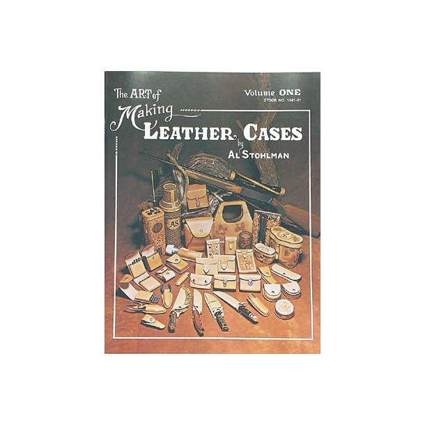 Bog 4 The Art Of making Leather