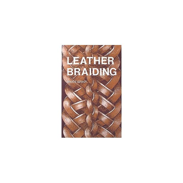 Bog 10 Leather Braiding