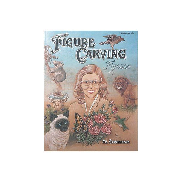 Bog 47 Figure carving finesse