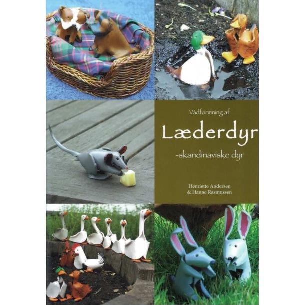 Bog 110 Læderdyr/Skandinaviske dyr