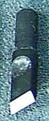 L filegree 6 mm.,pr. stk.