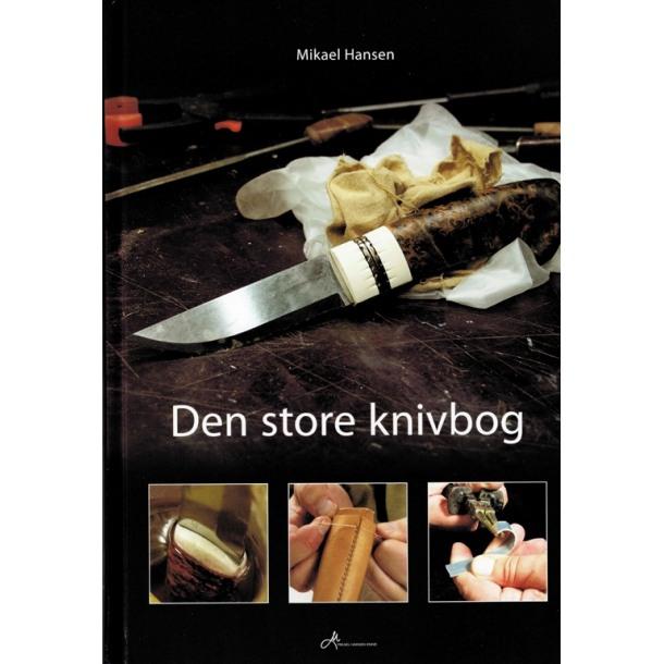 Bog 125 Den store knivbog
