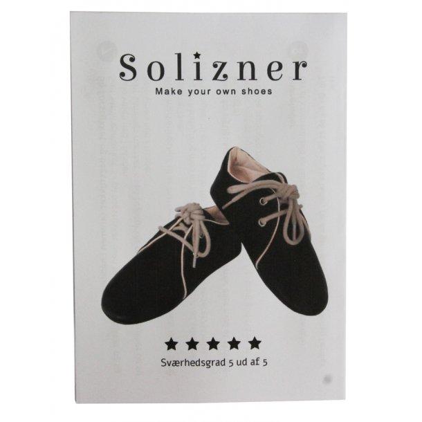 Solizner mønster #001