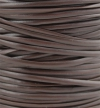 2,5 mm.,Mørk brun,pr. rulle