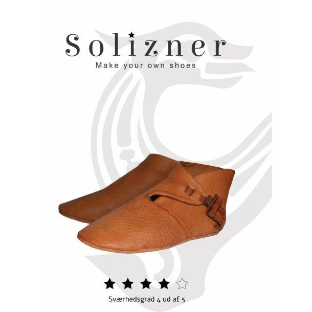 Solizner mønster #206