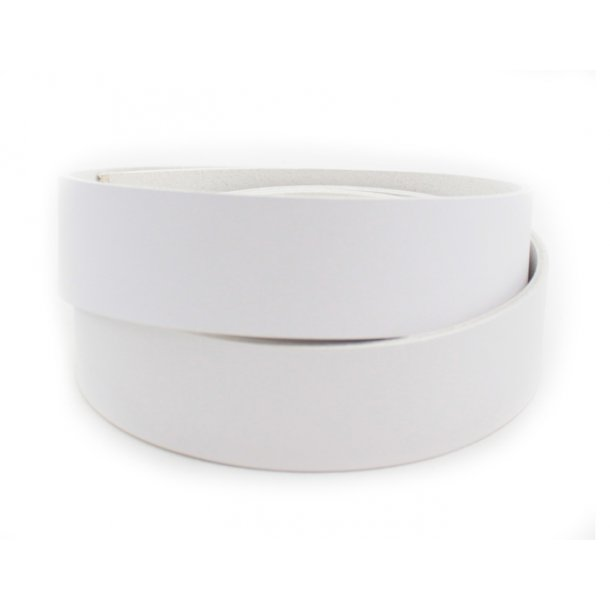 Remme 2,0-2,2 mm. hvid